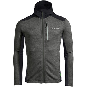 VAUDE Croz II Fleece Jack Heren, black